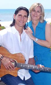 Arturo and Susan